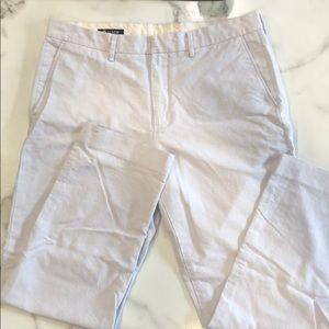 J. Crew Men's Dress Pants 34x30 NWOT